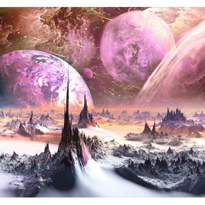 Фотообои Космос | арт.14437