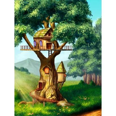 Фотообои Дерево | арт.1491