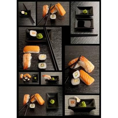 Фотообои Японская Кухня | арт.15110