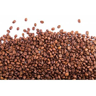 Фотообои Кофейные зёрна | арт.15155