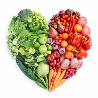 Фотообои Фрукты и овощи | арт.15158