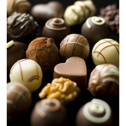 Фотообои Шоколад | арт.1576