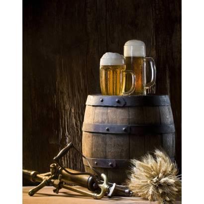 Фотообои Пиво | арт.1584