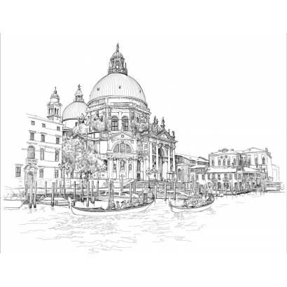 Фотообои Венеция. | арт.17103