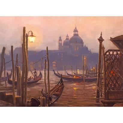 Фотообои Венеция. М Сатаров | арт.17116