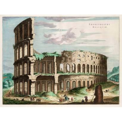 Фотообои Колизей | арт.1742