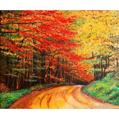 Фотообои Осень | арт.178