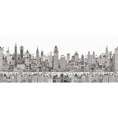 Фотообои Город | арт.1788