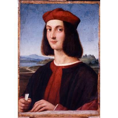 Фотообои Портрет Пьетро Бембо | арт.18130
