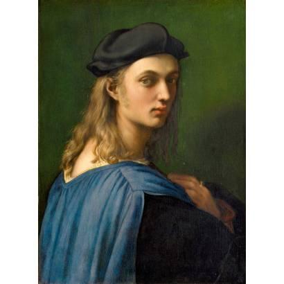 Фотообои Портрет Бильдо Альтовити | арт.18135