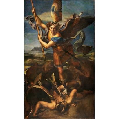 Фотообои После Победы Под Лепанто Предложение Филиппа Ii Принца Фернандо Небесам | арт.18145