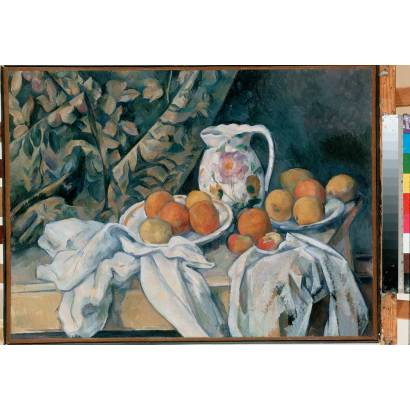 Фотообои Натюрморт С Драпировкой | арт.18161