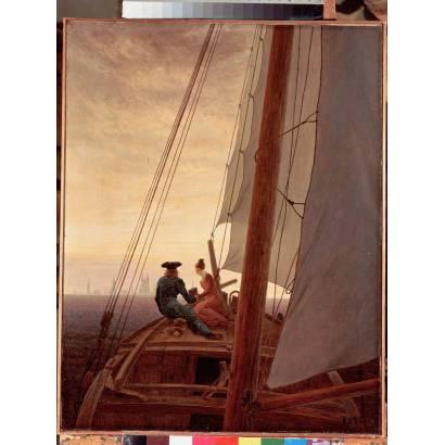 Фотообои На Паруснике | арт.18182
