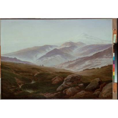 Фотообои Исполиновы Горы | арт.18183