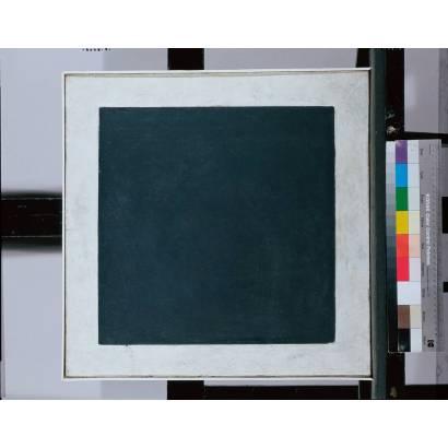 Фотообои Черный Квадрат | арт.18220