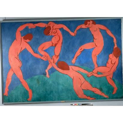 Фотообои  Танец | арт.18229