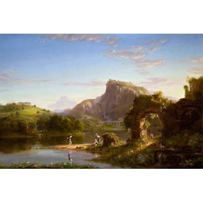 Фотообои Живопись Маслом | арт.18289