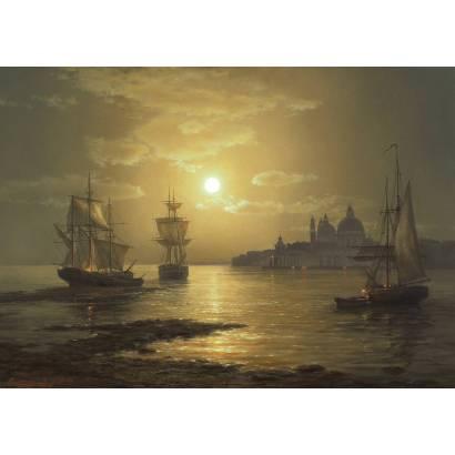 Фотообои Корабли | арт.18339