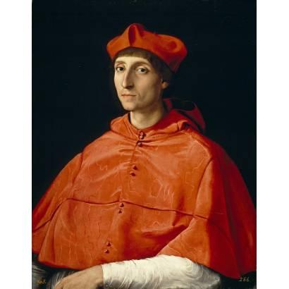 Фотообои Портрет Кардинала | арт.1835