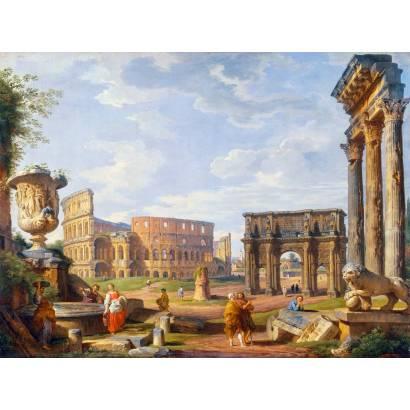 Фотообои Рим | арт.18353