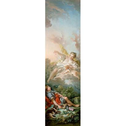"Фотообои Франсуа Буше ""Аврора и Кефал"" | арт.18360"