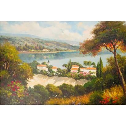 Фотообои Побережье | арт.18383