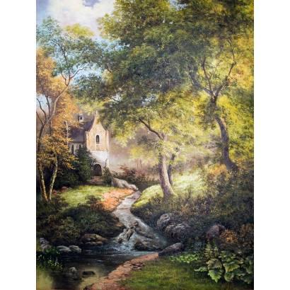 Фотообои Пейзаж | арт.18388