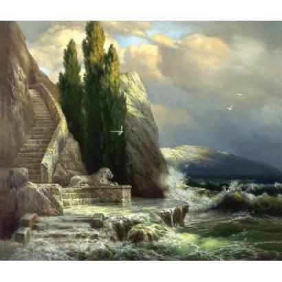 Фотообои Эфес | арт.18396