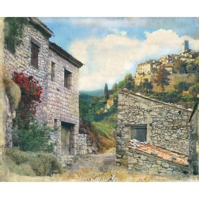 Фотообои Старый замок | арт.18398