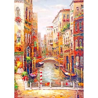 Фотообои Венеция | арт.18419