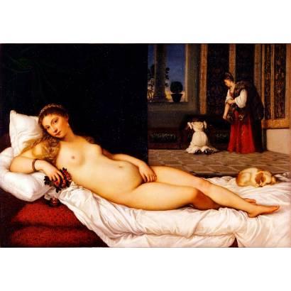 Фотообои Венера Урбинская | арт.1860
