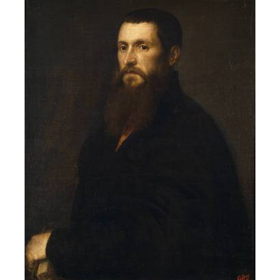 Фотообои Портрет Даниелло Барбаро | арт.1877
