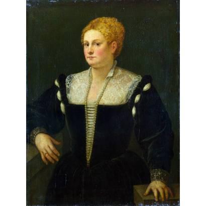 Фотообои Женский Портрет | арт.1888