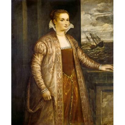 Фотообои Эмилия Ди Спилимберго | арт.1893