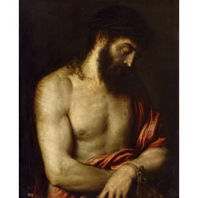 Фотообои Ecce Homo | арт.1894