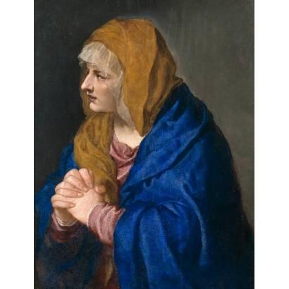 Фотообои Mater Dolorosa | арт.1896