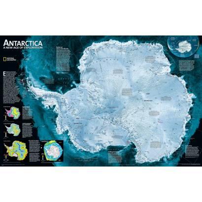 Фотообои Антарктика | арт.194
