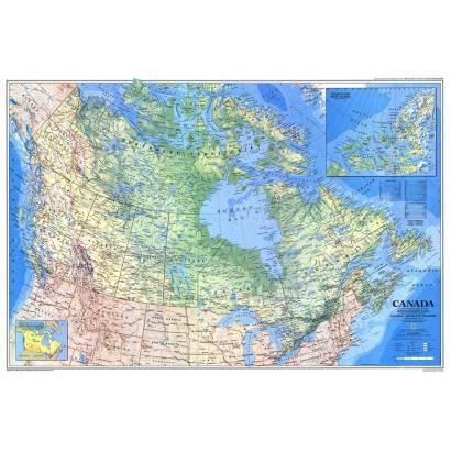 Фотообои Канада | арт.197