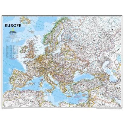Фотообои Европа | арт.199