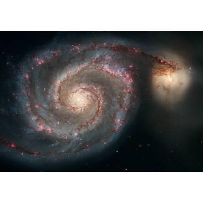 Фотообои Галактика Водоворот | арт.201