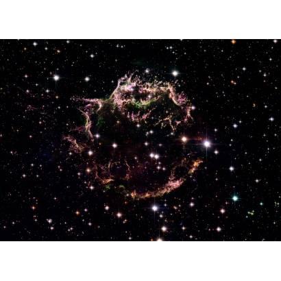 Фотообои Туманность Андромеды | арт.2025