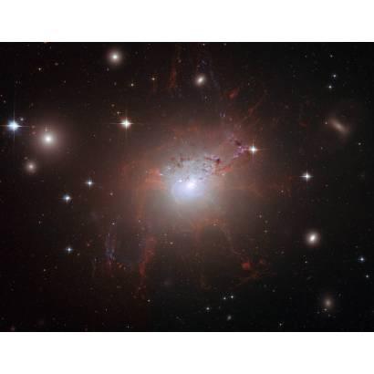 Фотообои Эллиптическая галактика | арт.2039