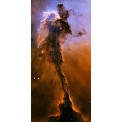 Фотообои Галактика NGC 4921 | арт.2043