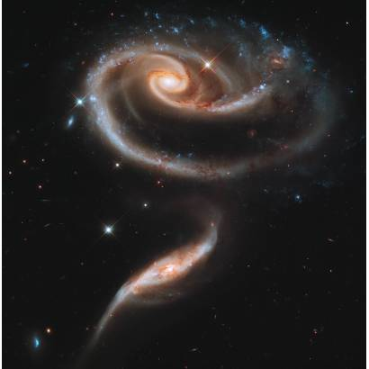 Фотообои Центр галактики | арт.2049
