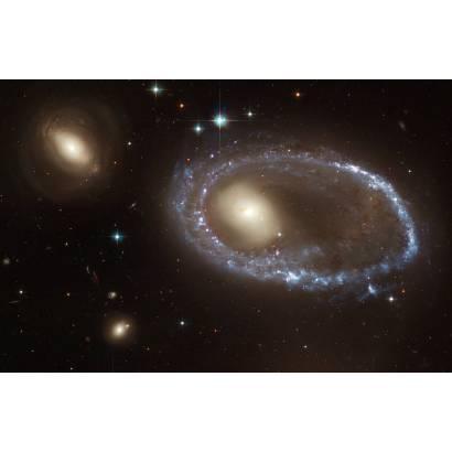 Фотообои Зарождающаяся галактика | арт.2061
