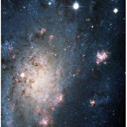 Фотообои Спиральная галактика | арт.2062