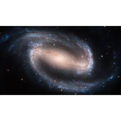 Фотообои  Кольцеобразная галактика | арт.2064