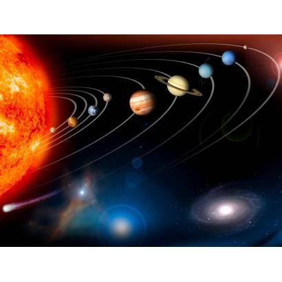 Фотообои Парад планет | арт.2079