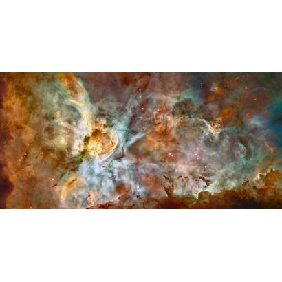 Фотообои Пыль туманности Ориона | арт.2085