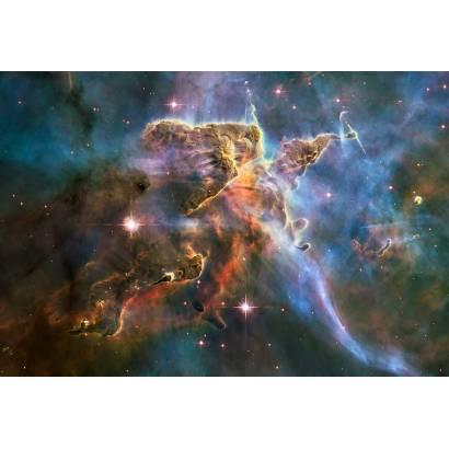 Фотообои Туманности Киля | арт.2089